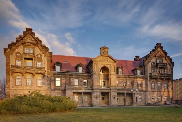 Hotel Schloss Nebra - 4 Nächte