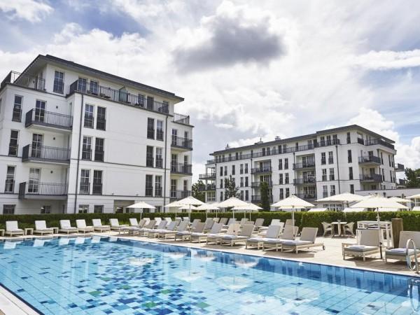 Steigenberger Grandhotel and Spa - 1 Nacht