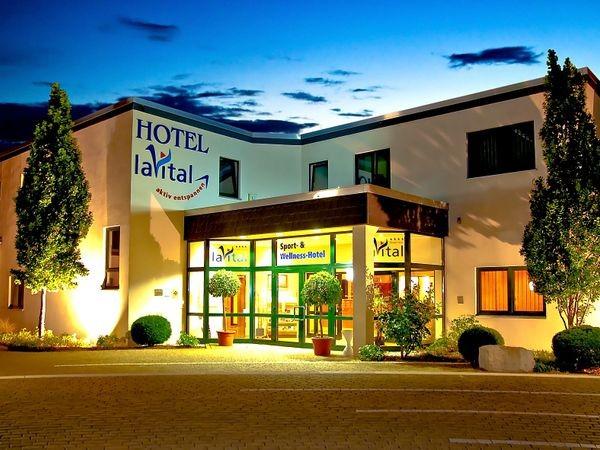 laVital Sport- & Wellness Hotel - 3 Nächte