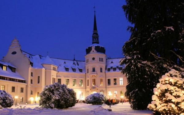 Schlosshotel Ralswiek - Singlereise nach Rügen