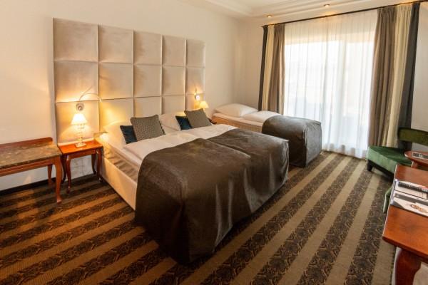 Van der Valk Resort Linstow - A2019