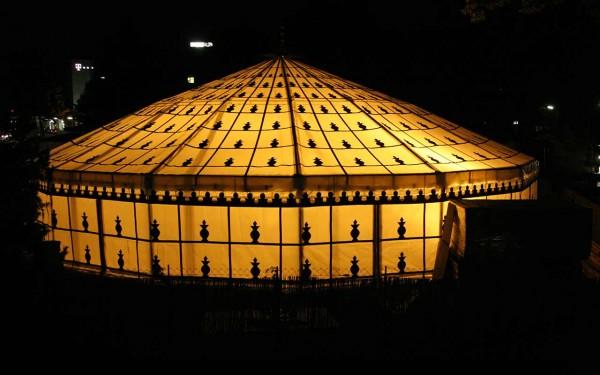 Erleben Sie 1001 Nacht in Berlin - Silvester im Orient