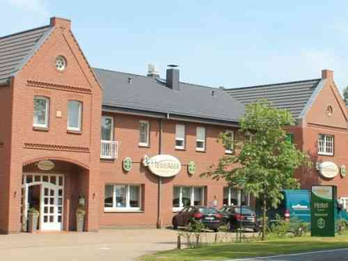 Kräuterhotel Heidejäger - 4 Nächte