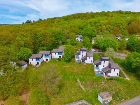 Hunsrück Ferienpark Hambachtal - 4 Nächte