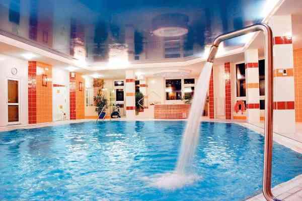Kurhotel Royale Marienbad - 7 Nächte, Heilkur