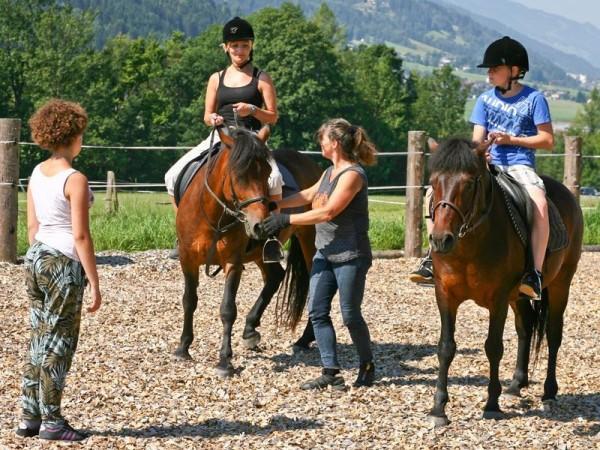 Sport und Familienhotel Bärenwirt - A2019
