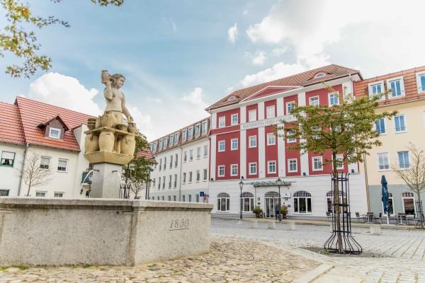 Kulturhotel Fürst Pückler Park - Silvesterfeier