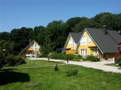 Ferienpark Süssauer Strand - 4 Nächte
