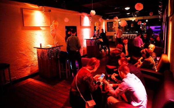 Silvester Club Berlin
