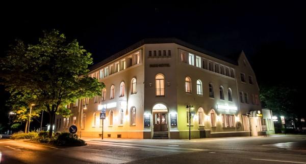Parkhotel Lingen - 1 Nacht, Silvesterparty