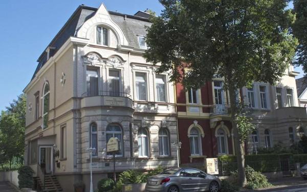 AKZENT Hotel am Hohenzollernplatz - 4 Nächte - A2019