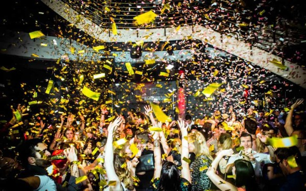 E4 Club Berlin Premium VIP