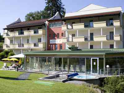 Hotel Restaurant Liebnitzmühle - 3 Nächte, Anreise 30.12. - A2019