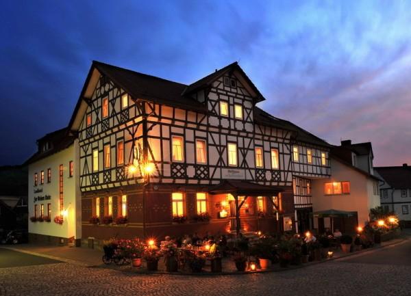 Landhotel Zur Grünen Kutte - 4 Nächte - A2019