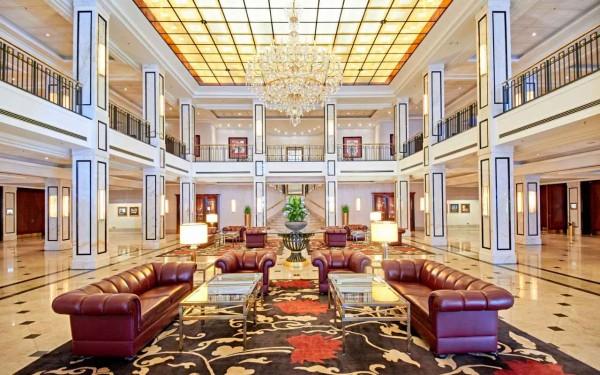 Maritim Hotel Berlin - A2019