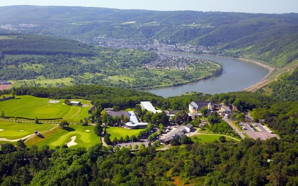 Jakobsberg Hotel- & Golfresort - 4 Nächte - A2019