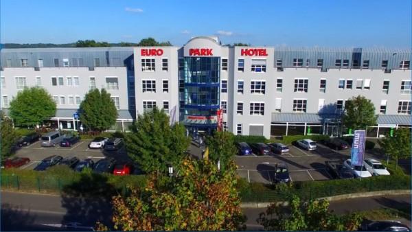 EURO PARK HOTEL - A2019