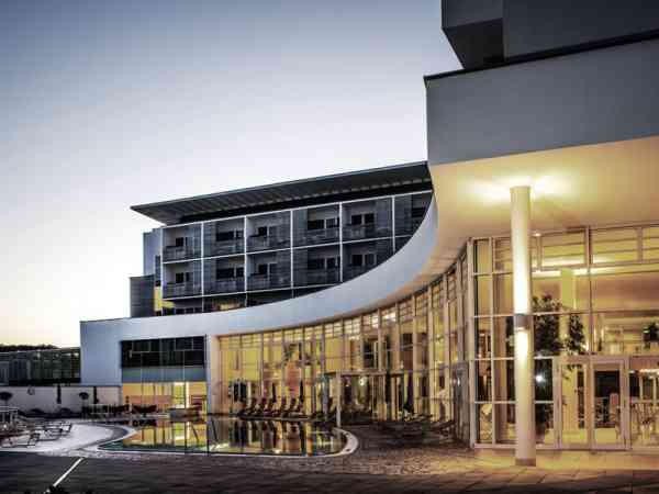 REDUCE HOTEL VITAL - 5 Nächte - A2019