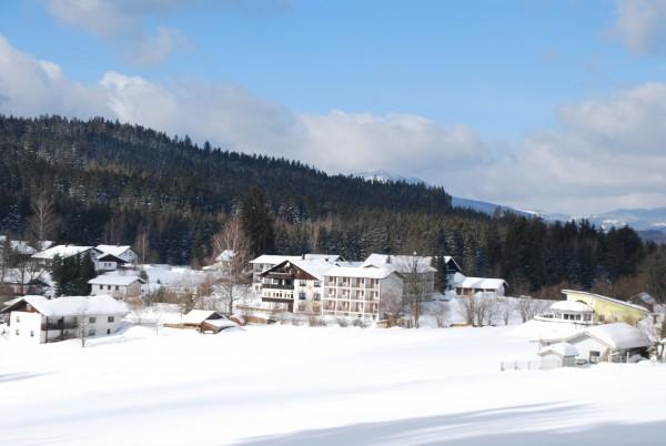 Ferien-Hotel Riesberghof - 7 Nächte
