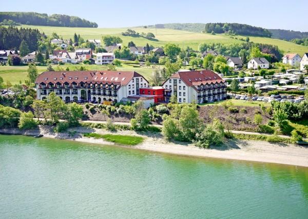 Göbels Seehotel Diemelsee - A2019