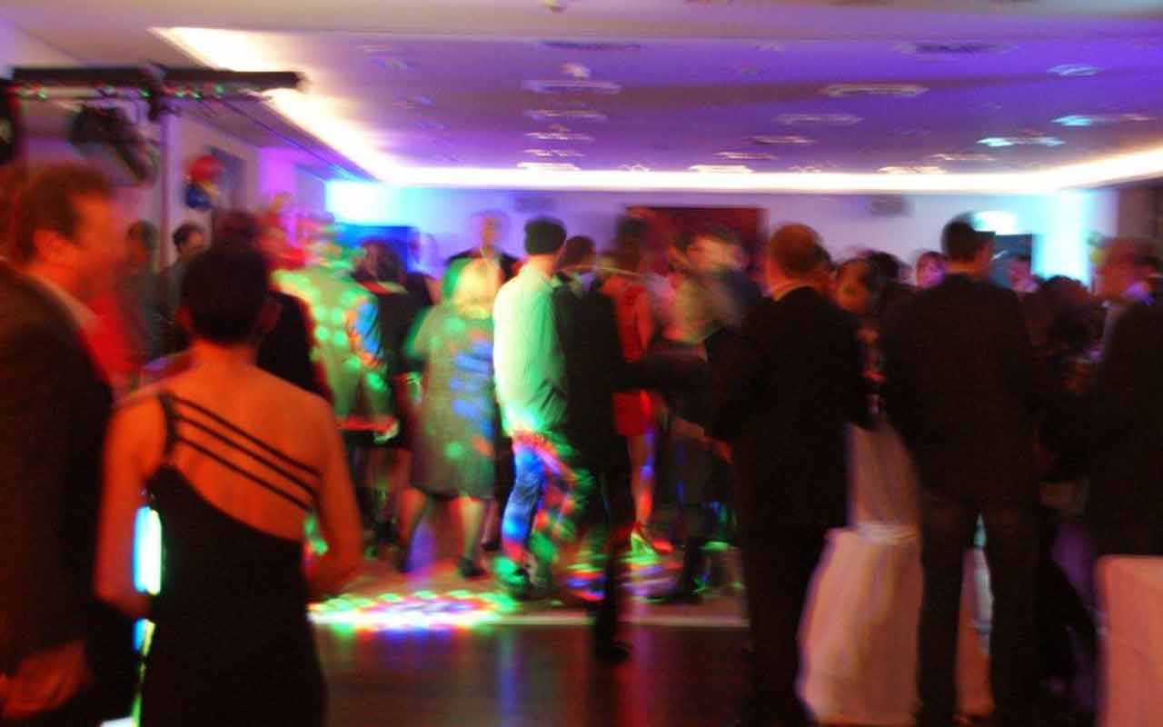 Silvester single party baden württemberg
