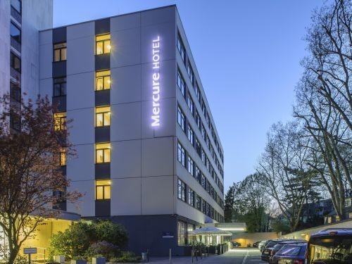 Mercure Hotel Köln Belfortstrasse - A2019