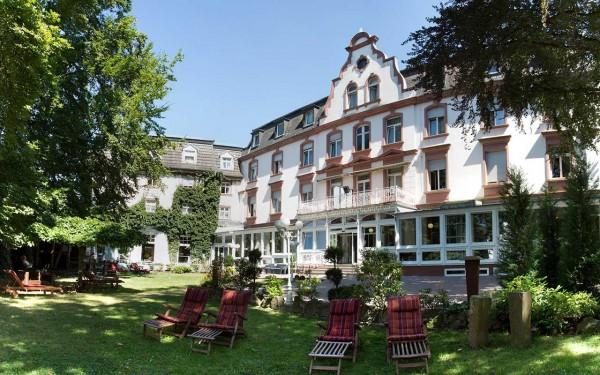 Dr. Wüsthofen Gesundheits-Resort - 3 Nächte