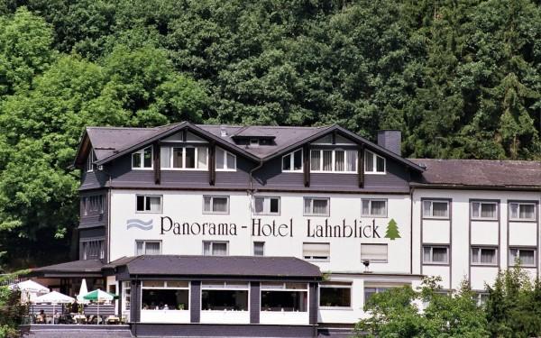 Hotel Lahnblick - 2 Nächte