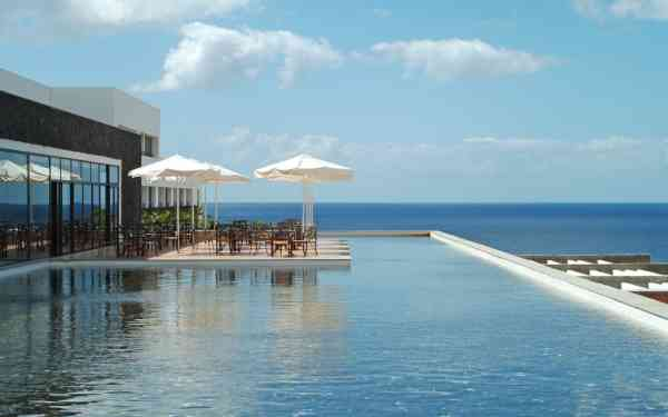 Hotel Costa Calero - Singlereise nach Lanzarote