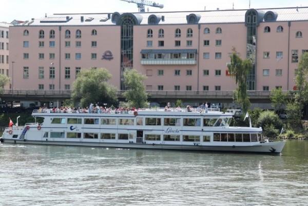 IBB Hotel Passau City Centre - 3 Nächte - A2019