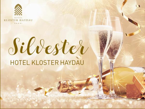 Hotel Kloster Haydau - 1 Nacht - A2019
