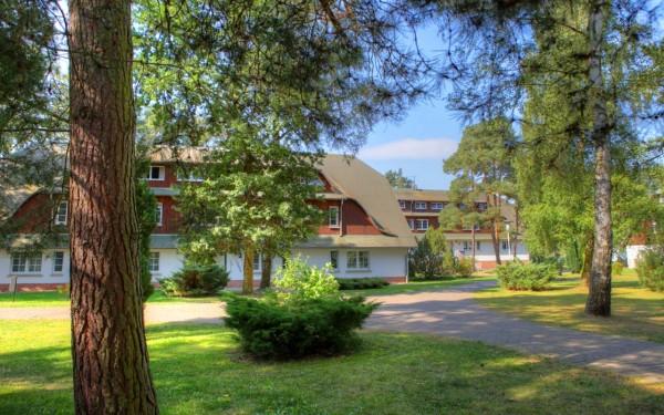 Seetelhotel Familienhotel Waldhof - 3 Nächte - A2019