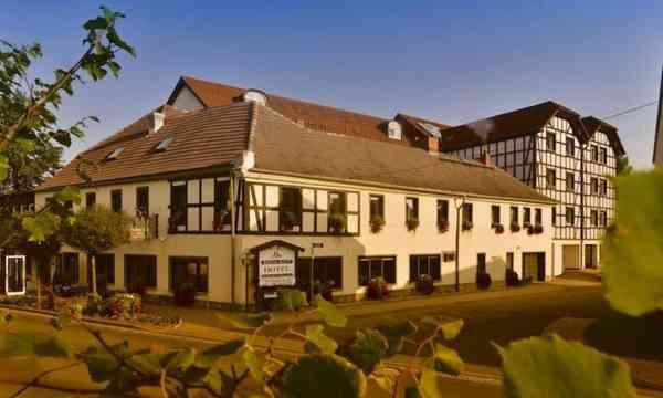 Adler Golf- und Tagungshotel - 2 Nächte