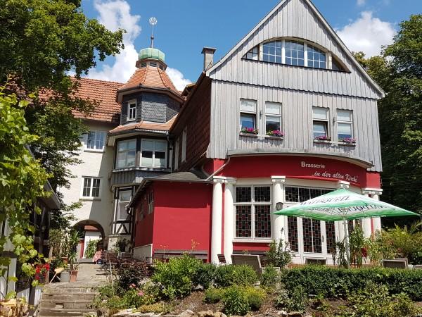Hotel Kapelle - 4 Nächte