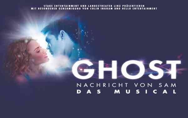 Musical - GHOST