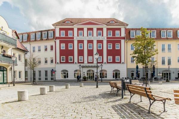 Kulturhotel Fürst Pückler Park - Silvestergala