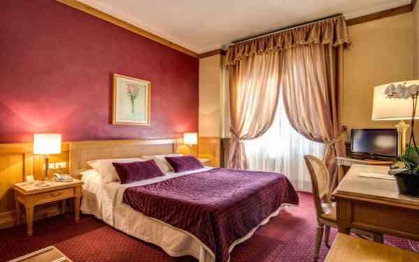 B&B Hotel Roma San Lorenzo Termini - Singlereise nach Rom