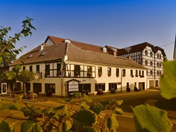 Adler Golf-& Tagungshotel - 4 Nächte
