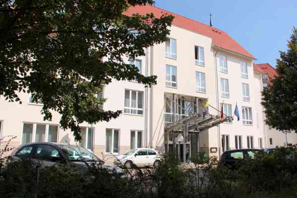 Hotel Ascania - 3 Nächte - A2019