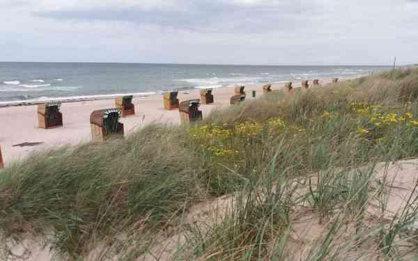 Hotel Lüttje Burg - Singlereise an die Ostsee