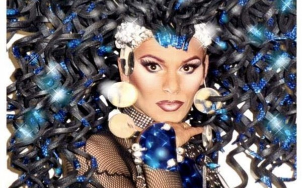 Travestie Show im Radisson Blu Scandinavian