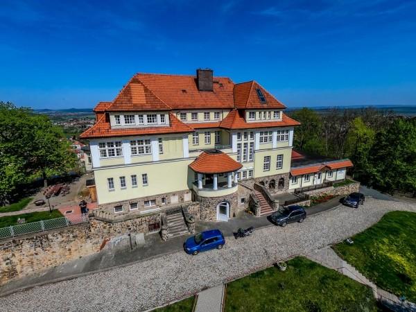 Hotel Stubenberg - 5 Nächte