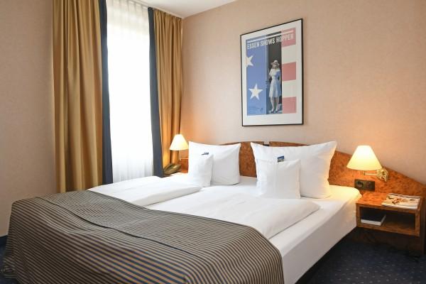 Best Western Hotel Ypsilon - 3 Nächte - A2019