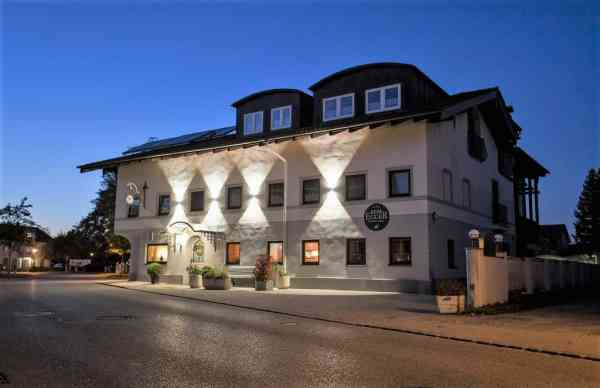 DEVA Hotel Beim Egger - 5 Nächte