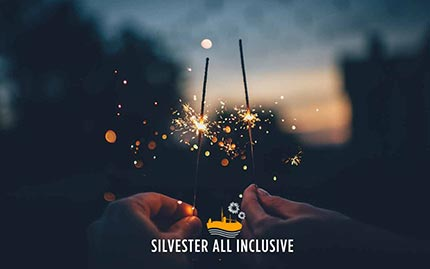 Ihre Silvesterparty